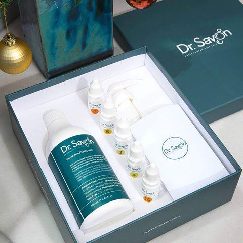 Dr. Savon — Şampuan