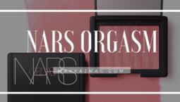 NARS Orgasm Allık — Ürün İncelemesi