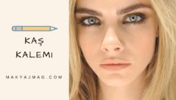 Saç & Kaş Renginize Uygun Kaş Kalemi Nasıl Seçilir?