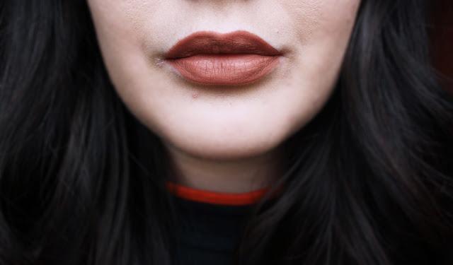 Farmasi Mat Likit Ruj Tüm Renkleri Makyaj Mag