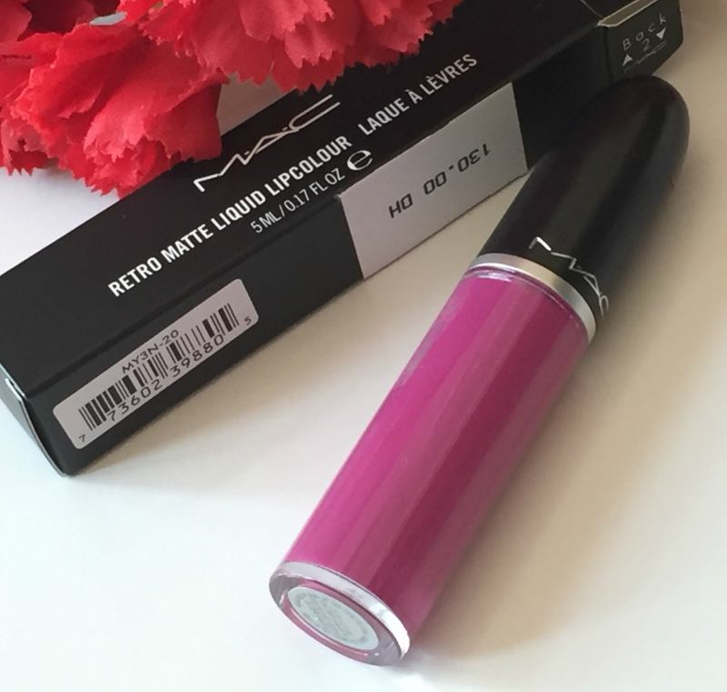Mac Retro Matte Liquid Lipcolour Likit Ruj Tüm Renkleri Makyaj Mag
