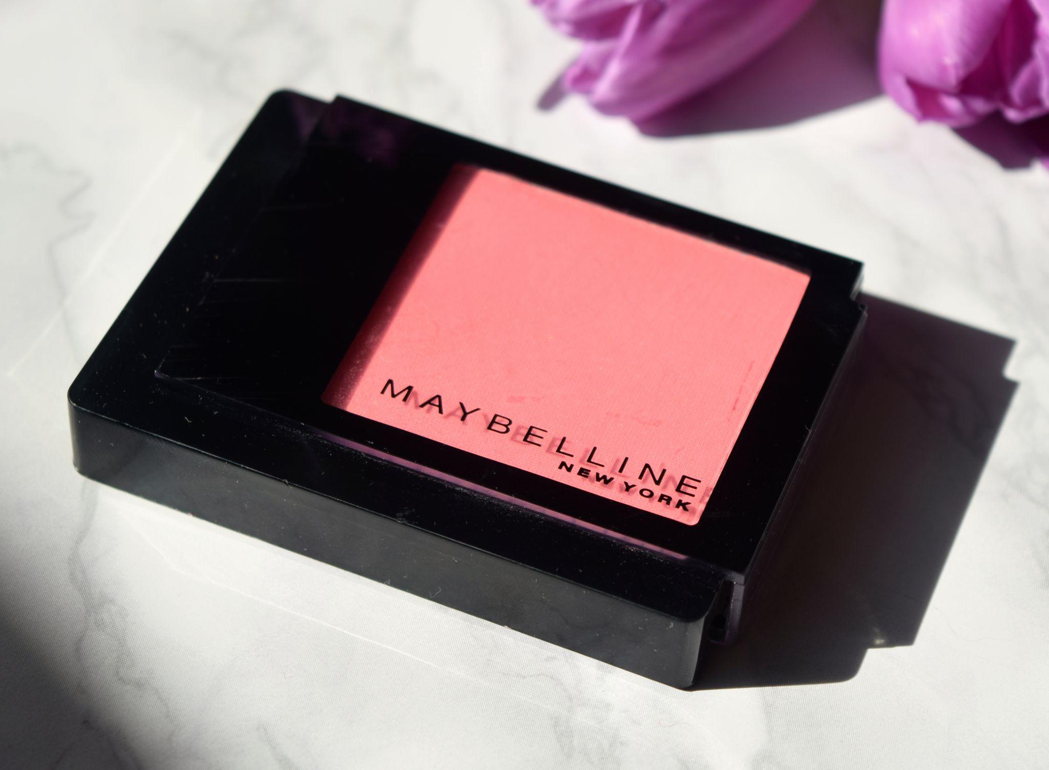 Maybelline Master Heat Allık Affinitone Allık Makyaj Mag