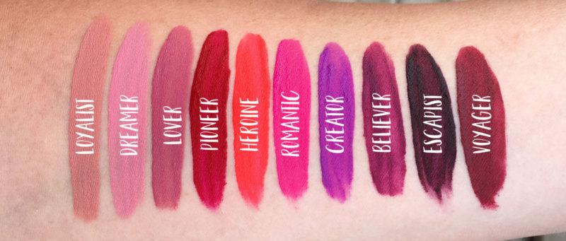 Maybelline Superstay Matte Ink Likit Ruj Tüm Renkleri Makyaj Mag