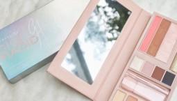 Gigi Hadid X Maybelline Jetsetter Palet