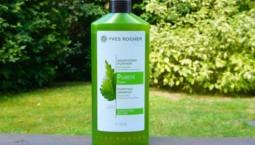 Yves Rocher Yağlı Saçlar için Arındırıcı Şampuan