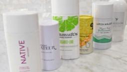 Antiperspirant Nedir? — Antiperspirant vs. Deodorant