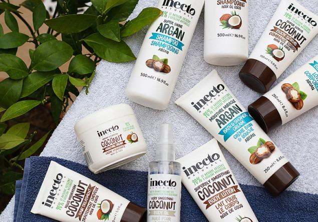 Inecto Naturals Ürünleri