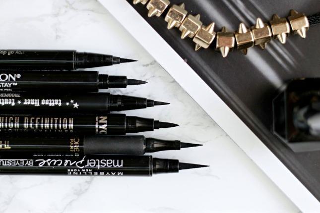 Kalem Eyeliner Önerileri