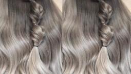 İlham Alabileceğiniz En İyi Sombre Saçlar