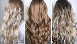 Sarı Saç Kime Yakışır? — Ten Renginize Göre Sarı Saç Seçimi