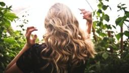 Yaz için Harika Saç Renkleri