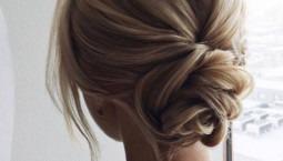 Ünlülerin Topuz Saç Modelleri