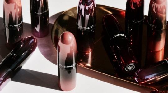 M.A.C Love Me Lipstick Ruj Koleksiyonu — Tüm Renkler
