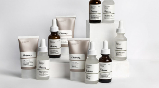The Ordinary — En İyi 5 The Ordinary Ürünü