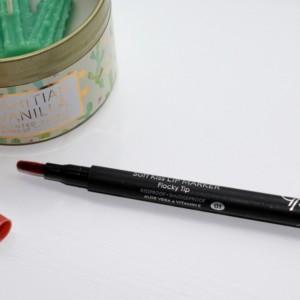 Golden Rose Soft Kiss Lip Marker