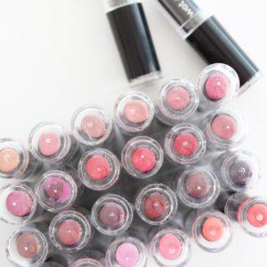 Wet n Wild Megalast Lip Color — Tüm Renkleri