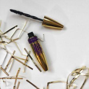 Maybelline The Colossal Big Shot Volum Express Maskara — Maybelline Big Shot Rimel