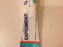 Expigment Krem — Expigment Kullanım Şekli