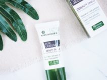 Yves Rocher Detoks Etkili Yaşlanma Karşıtı Yüz Kremi 50 SPF & 30 SPF — Elixir Jeunesse UV Beauty Shield
