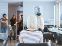En Havalı Küt Saç Modelleri —  Bob Saç Kesimi