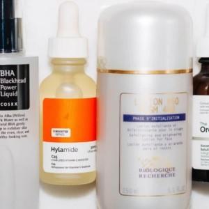 AHA, BHA ve C Vitamini Nasıl Kullanılır?