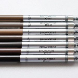 L'Oreal Paris Kaş Kalemi Brow Artist Xpert — Tüm Renkleri